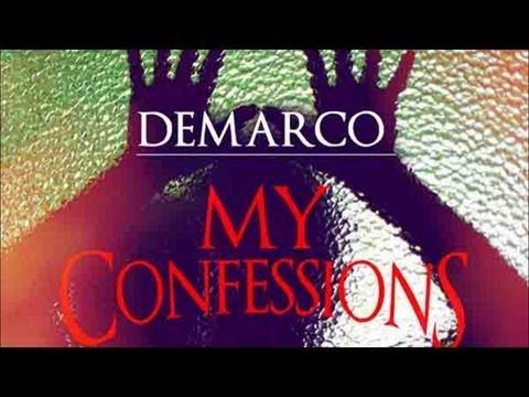 Demarco - My Confessions - Nov 2012