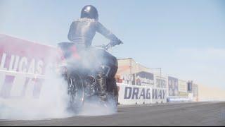 5. Smoked: 2015 Ducati Diavel vs 2014 Chevy Corvette Stingray Drag Race