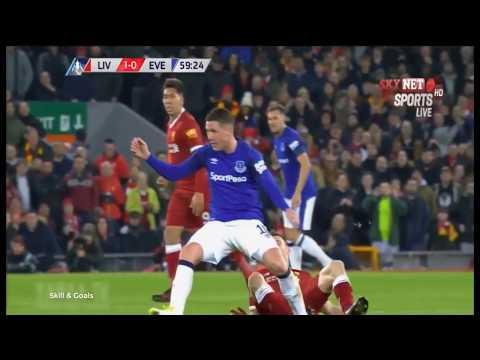 Liverpool vs Everton (2-1) FA Cup - 6/1/2018 All Goals & Highlights Live Match HD