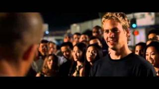 Nonton Vin Diesel Rips Paul Walker  The Fast And The Furious  Film Subtitle Indonesia Streaming Movie Download