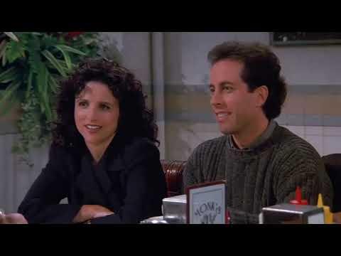 Seinfeld - Step 9 Part 1