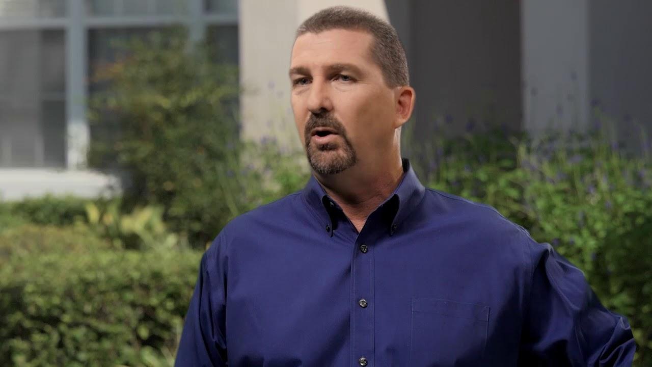 Matt Pro-Tech Testimonial