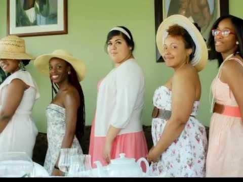 Ladies Afternoon Tea Party