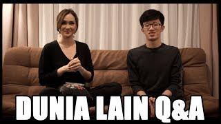 Video Tanya Jawab Dunia Lain ft. Filo Sebastian MP3, 3GP, MP4, WEBM, AVI, FLV November 2018