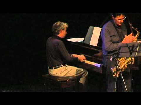ANIMUS HIGH - Ricardo Pereyra Cuarteto