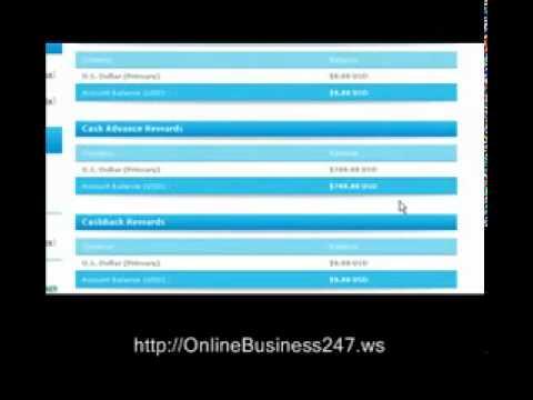 The Spider Web Marketing System – Make Money Online – Work From Home Business.wmv