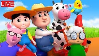 Video 🔴 Farmees Español - Cancion Infantil | Videos para niños MP3, 3GP, MP4, WEBM, AVI, FLV Juli 2018