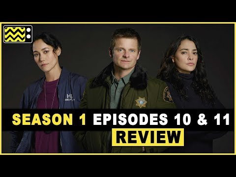 The Crossing Season 1 Episodes 10 & 11 Review & Reaction | AfterBuzz TV