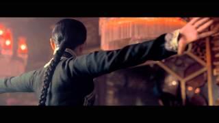 Nonton The Grandmaster - trailer italiano Film Subtitle Indonesia Streaming Movie Download