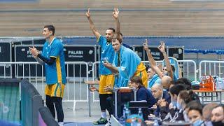 Матчтың айналасында— ВТБ Бірыңғай лигасы: «Астана»vs «Нижний Новгород»