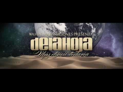 Delahoja en Vive Latino 2013