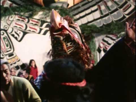 Still image from Kwakwaka'waks: Hamat'sa Initiation