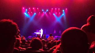 Lyfe Jennings - It Could Have Been Worse ( Live in Dallas, TX)