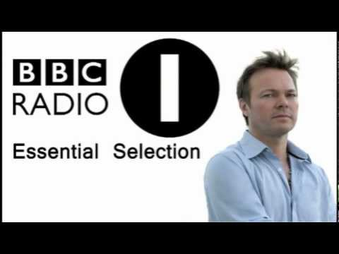 Pete Tong presents Flashmob - Need In Me @ Essential Selection, BBC Radio 1.