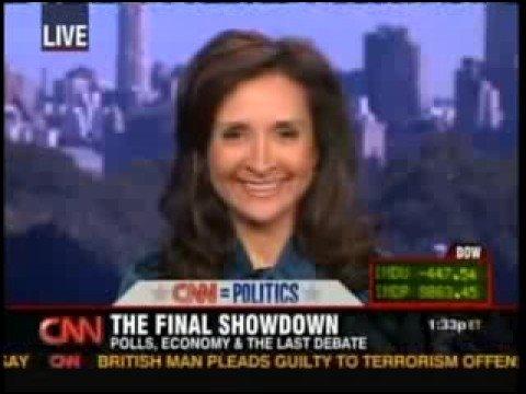 CNN's Kyra Phillips C-Bomb Slip Up