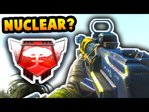 """BEAST AN-94 CLASS!"" – Call of Duty: Black Ops 2 – LIVE Gameplay w/ TBNRfrags!"