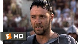 "Today's Businesses Need ""Gladiator"" Leaders"