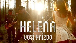Video Vosí hnízdo - HELENA