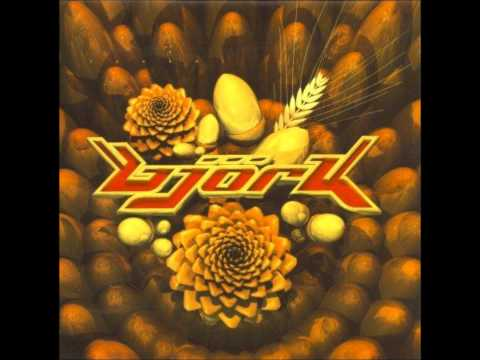 Björk - Isobel's Lonely Heart (Goldie Remix)