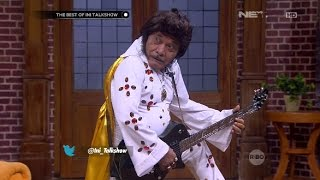 Video The Best Of Ini Talk Show - Gini Jadinya Kalo Pak RT Jadi Elvis Presley MP3, 3GP, MP4, WEBM, AVI, FLV November 2018