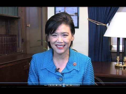 Rep. Chu Celebrates the 45th Anniversary of the Minority Business Development Agency