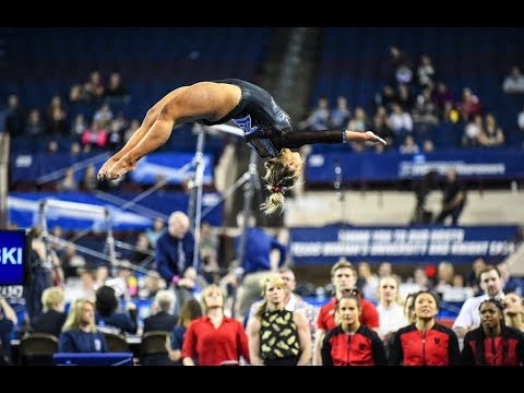 Highlights: Utah women's gymnastics misses NCAA finals after falling short in semifinal round