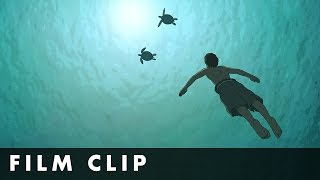 Nonton THE RED TURTLE - Official Clip - In cinemas May 26th Film Subtitle Indonesia Streaming Movie Download