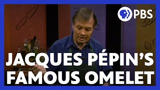 Video Learn Jacques Pépin's famous omelet techniques MP3, 3GP, MP4, WEBM, AVI, FLV Agustus 2019