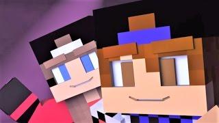 Steve Life VS Zombie Life  - Minecraft Life Animation 1