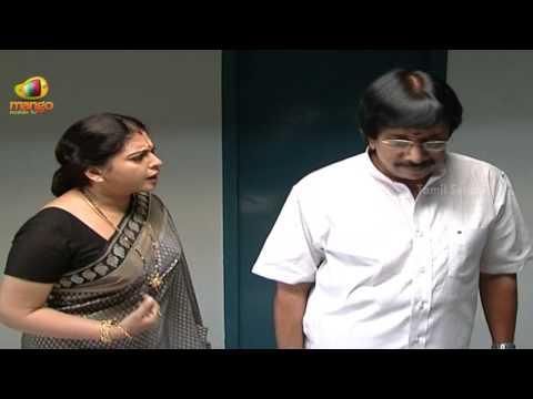 Idhayam Tamil Serial - Episode 87 - Sathya Jyothi Films