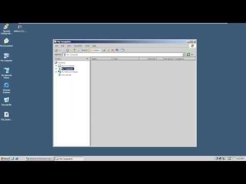 How To Configure IIS Internet Information Service On Window Server 2003