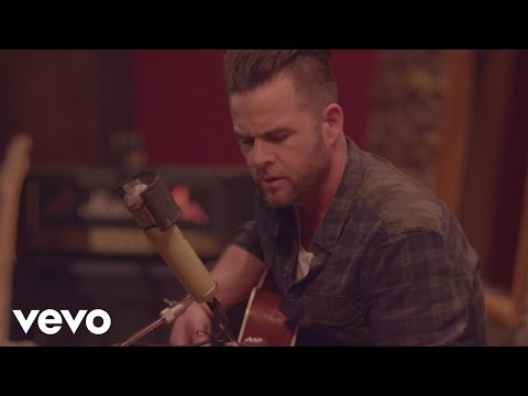 David Nail – Countin' Cars (Acoustic)