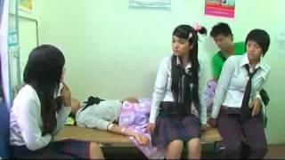 Bo tu 10A8 - phim teen Vietnam - Bo tu 10A8 - Tap 134 - Cham tran hotboy Kendo