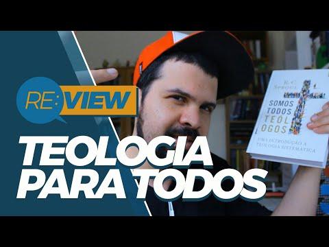 SOMOS TODOS TEÓLOGOS | RE:VIEW