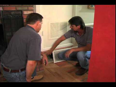 Build It Green! – Home Energy Checkup – Part 3 – Deep Energy Retrofits