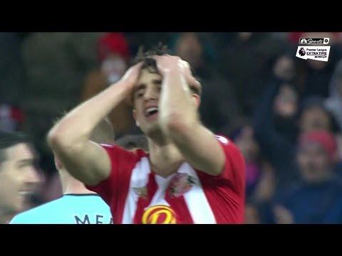 Video: Sunderland, Burnley play to scoreless draw