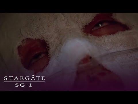 O'Neill Says Goodbye to Daniel | Stargate SG-1