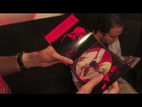 0 Unwrapping Catherine, Atlus drama filled puzzle game