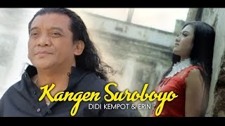 Video Didi Kempot - Kangen Suroboyo [OFFICIAL] MP3, 3GP, MP4, WEBM, AVI, FLV November 2018