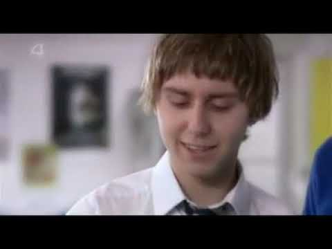 The Inbetweeners S03E02 The Gig and the Girlfriend