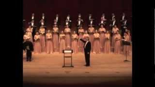 Gwangju City Choir (South Korea)
