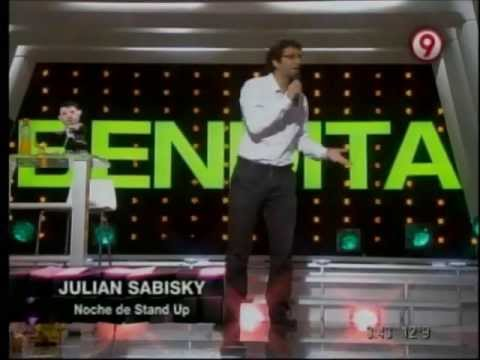 Bendita TV Stand Up Ju...
