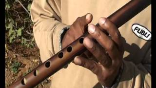 Flute Introduction And Basics By Famous Flute Guru(Carnatic Style)