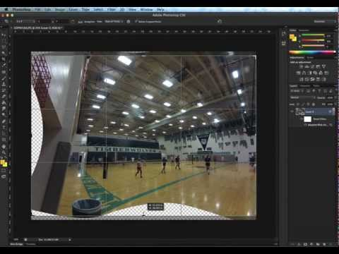 PHOTOSHOP FILTERS - Here is a look at the new filters available in Photoshop CS6. The filters include the adaptive wide angle filter, tilt shift, and the iris blur. Go see the p...
