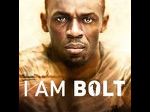 I AM BOLT ( OFFICIAL TRAILER )