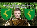 Game of Thrones Season 7 Spoilers | Gendry of The House Baratheon