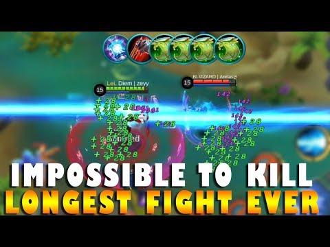 GORD VS GORD LONGEST FIGHT EVER? MUST SEE! (видео)