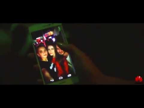 Huawei Selfie Party @ Disco Radio Hall