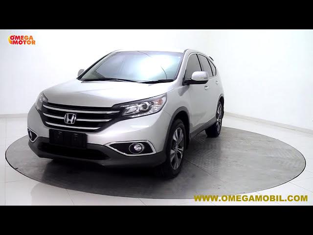 Mobil Bekas Honda All New Crv 2 4 At 2013 ...