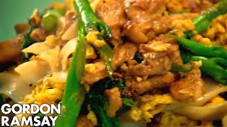 Tenderising chicken breast and cooking it very fast means that it stays moist - perfect for this dish. This recipe cooks literally cooks in minutes - a healt...